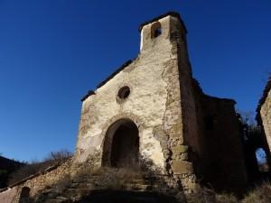 Iscles. San Martín