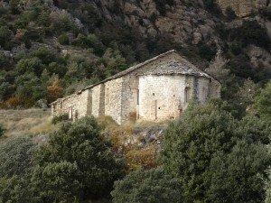 Ermita Virgen de las Rocas