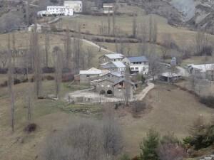 Vilas del Turbón