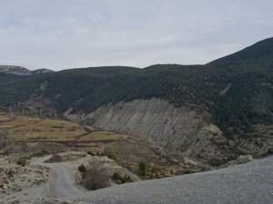 Montes de Ballabriga