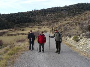Camino de Brallans