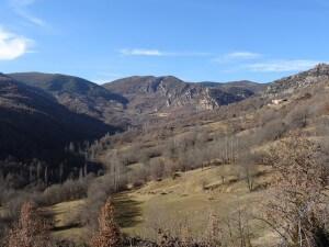 Valle de Betesa-Santorens