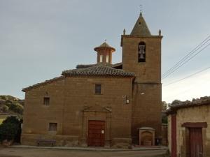 Ayera. San Miguel Arcángel