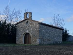 Ermita la Virgen del Plá