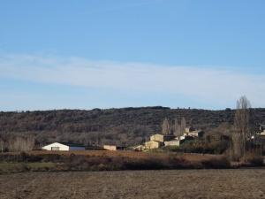Castillo del Plá