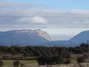 El Montsec