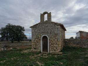 Ermita de Mas Blanc