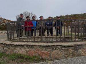 Estopiñán del Castillo. La Fontrodona