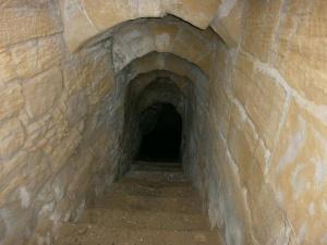 Velillas. Interior Pozo-Fuente