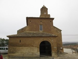 Torres de Montes. Epifanía del Señor