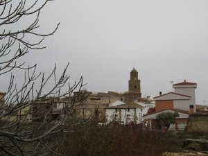 Torres de Montes