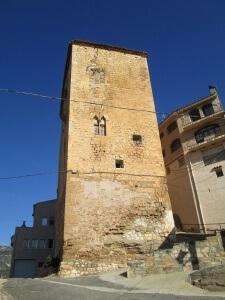 Baldellou. Torre El Pubill