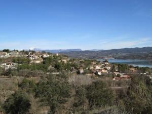Urbanización Lago de Barasona