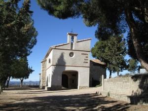 Fonz. Ermita de San José