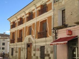 Fonz. Casa Guilleuma