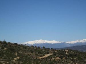 Macizo de Cotiella. Camino de Torres de Obispo
