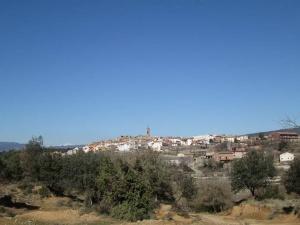 Torres del Obispo