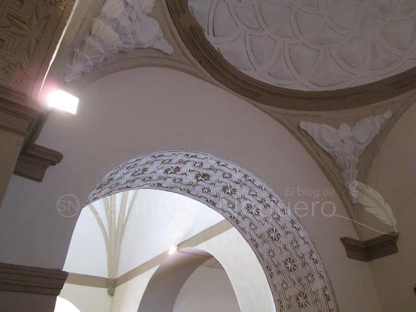 Torres del Obispo. Ntra. Sra. de la Asunción