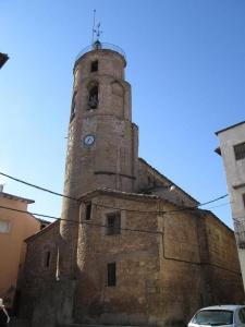 Torres del O. Ntra. Sra. de la Asunción