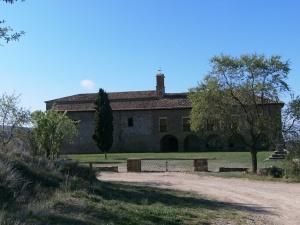 Estadilla. Ermita de La Carrodilla