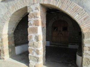 Ermita Virgen de la Mora