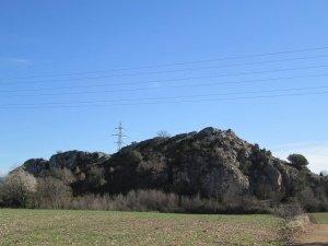 Cerro del Calvario
