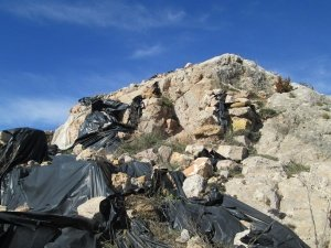 Yacimiento Cerro del Calvario