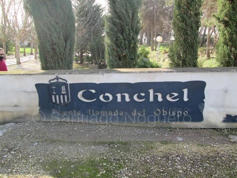 Ruta por Pomar de Cinca, Conchel y Selgua