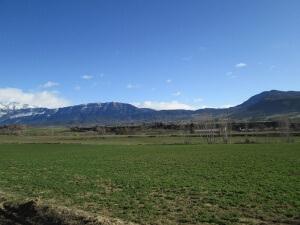 Llanos de La Fueva