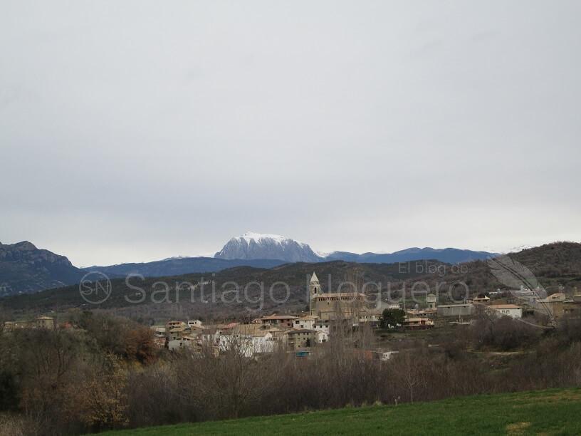 Ruta por Lascuarre – Lagüarres – Pociello – Capella