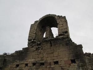 Ermita San Martín de Lumbierre