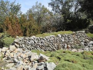Camino del Tozal de Asba