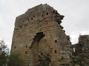Ermita de San Martín de Lumbierre