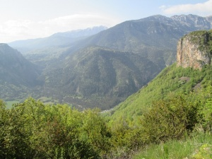 Camino de Seira. Comienzo Congosto Ventamillo