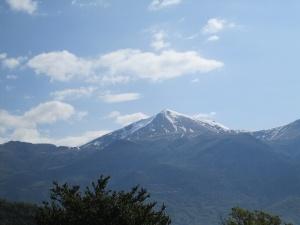 Camino de Seira. El Gallinero