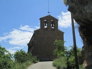 Alins del Monte. San Juan