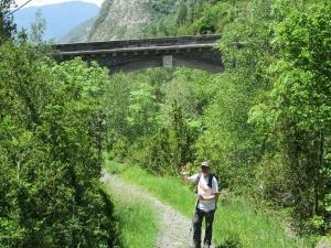 Puente nuevo de San Jaime