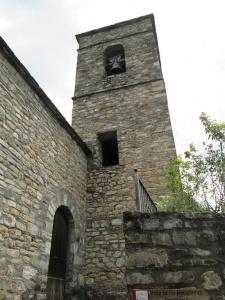 Puyarruego. San Pedro Apostol