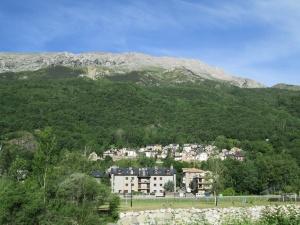 Villanova, camino de Sesué