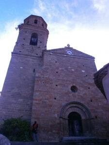 Calasanz. San Cipriano