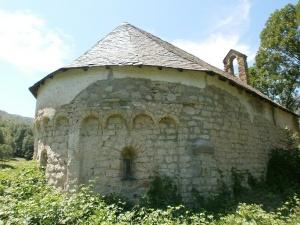 Ermita Casa Conques