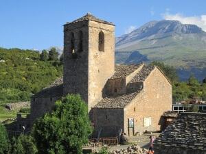 Tella. San Martín