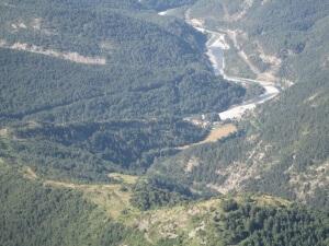 Tella. Valle del Cinca