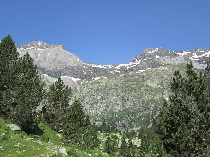 Ruta por el Valle de Barrosa