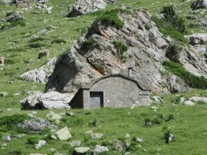 Refugio de Barrosa