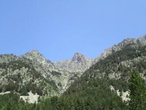 Valle de Barrosa. Mallo Ruego