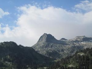 Pico La Renclusa