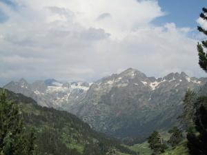 La Montañeta. Pico Viejo de Gorgutes
