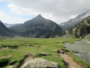 Pico d'Aiguallut