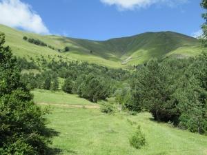 Valle de Escuaín. La Valle